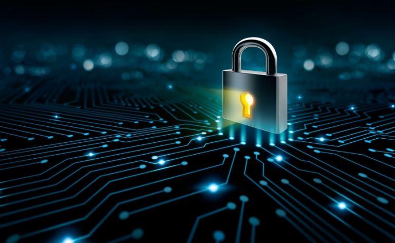 Key to unlock your data